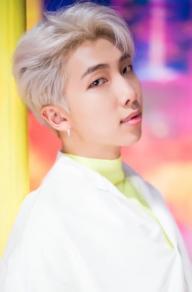 RM (Kim Nam-joon)