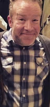 Chris Tallman (Christopher Tallman)
