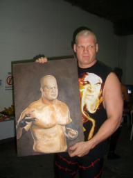 Kane (Glenn Thomas Jacobs)