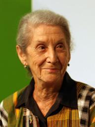 Nadine Gordimer