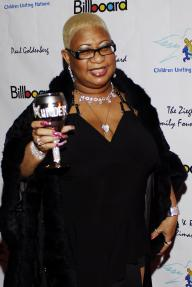 Luenell (Luenell Campbell)