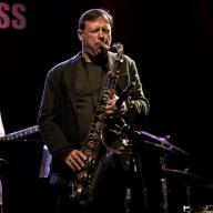 Chris Potter (Saxophonist)