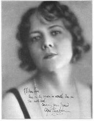 Olga Printzlau