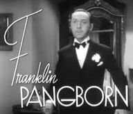 Franklin Pangborn