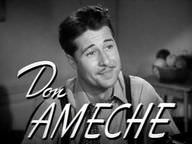 Don Ameche