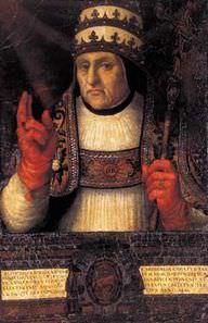 Pope Callixtus III