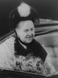 Queen Victoria of the United Kingdom