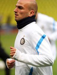 Esteban Cambiasso