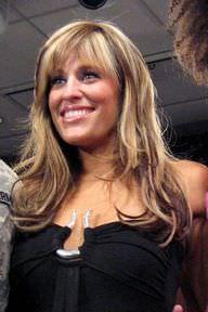 Lilian Garcia