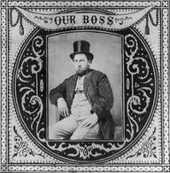 "William Magear ""Boss"" Tweed"