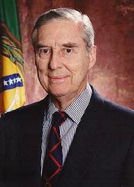 Lloyd Bentsen