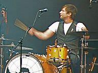 Patrick Keeler