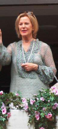Frida Lyngstad
