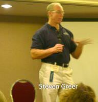 Steven M. Greer