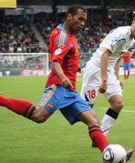 Jeffrén Suárez
