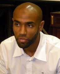 Frédéric Kanouté