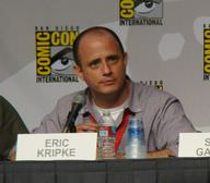 Eric Kripke