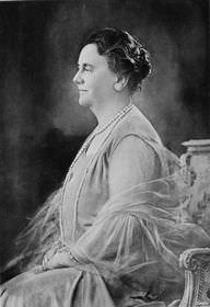 Wilhelmina of the Netherlands
