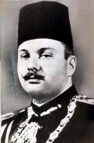 Farouk of Egypt