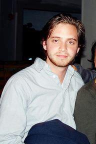 Aaron Stanford