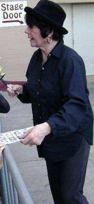 Jo Anne Worley