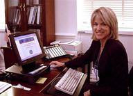 Paula Zahn