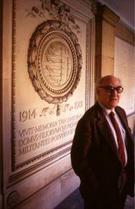 George L. Mosse