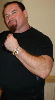 Jim Neidhart