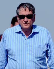 Richard Holbrooke