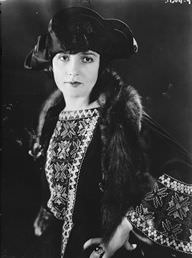 Madge Bellamy