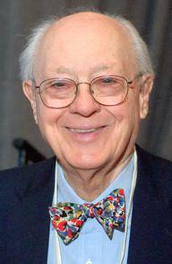 Charles Bachman
