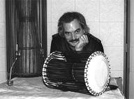 Bill Kreutzmann