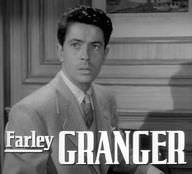 Farley Granger