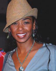 Ananda Lewis