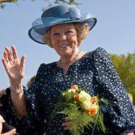 Beatrix of the Netherlands