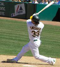 Nick Swisher
