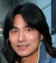 Robin Shou