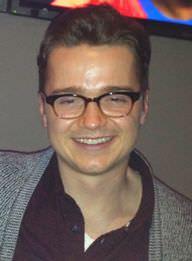 Dan Byrd