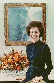Rosalynn Carter