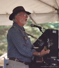 Bill Staines