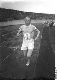 Paavo Nurmi