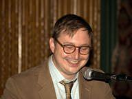 John Hodgman