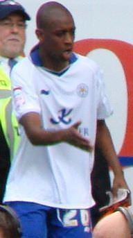 Gelson Fernandes