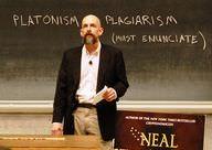 Neal Stephenson