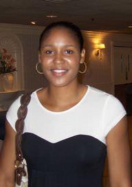 Maya Moore