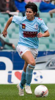 Sarah Walsh