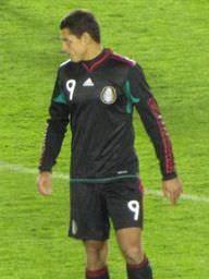 Javier Hernández Balcázar