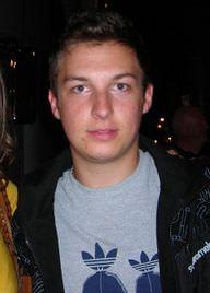 Matt Helders