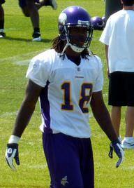 Sidney Rice