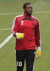 Steve Mandanda